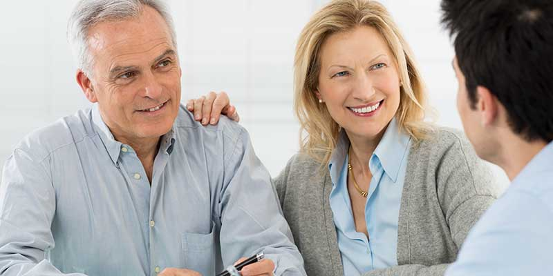 Retirement Planning With Your Goals in Mind