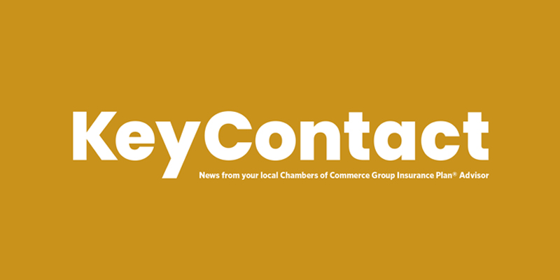 COVID 19 News From Group Insurance Provider Chambers Of Commerce